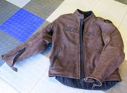102315 dainese street rider jacket 1