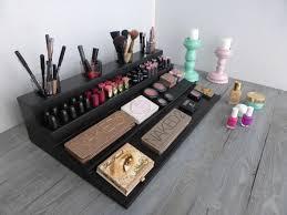 Acrylic Makeup Organizer Tray