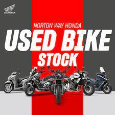Norton Way Honda Motor Bikes Home Facebook