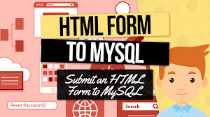 Submit Form Php Projects How To Submit An Html Form To A Mysql Database