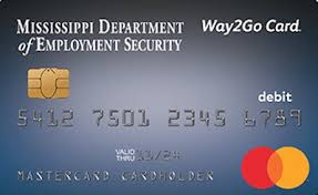 — like so many, trevor gray is having issues with his unemployment debit card. Way2go Card Mississippi Login Ms Unemployment Help Govbenefit Org