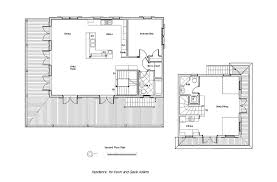 rosemary beach the creole cottage vacation al floor plans 17