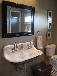 Full Size of Bathroom Sink:fabulous Making Galvanized Tub Into Sink Ideas  Small Bathroom Sinks ...