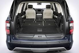 2018 ford expedition rear interior cargo e o