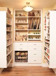 Pantry Organization and Storage Ideas