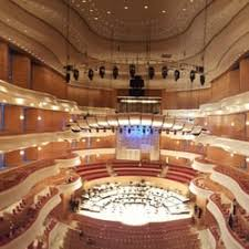 Segerstrom Hall Seating Chart Pdf Actual Segerstrom Center Of The Arts Seating Chart Ellie