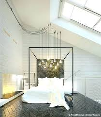 loft lighting ideas. Loft Conversion Lighting Bunk Bed Ideas  Pendant Lights In The Bedroom .