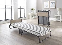 folding bed memory foam mattress single jay be