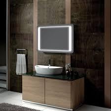 ivy 500 x 700mm illuminated mirror with sensor demister shaver socket