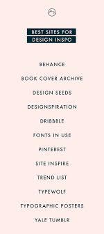 Design Inspo My Go To Places For Design Inspiration Check Em