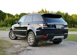 Coupe Series bmw x5 vs range rover sport : 2017 Land Rover Range Rover Sport HSE Td6 Test Drive Review ...