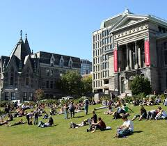An open invitation to all of McGill - McGill Reporter