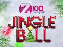Z100s Jingle Ball Tickets Madison Square Garden 12 7 18