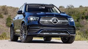 Brand new 2020 sprinter 2500 cargo van! Is The 2020 Mercedes Benz Gle 450 4matic A Good Road Trip Car