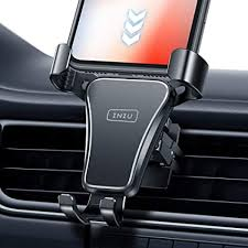 INIU Car Phone Mount, 360° Universal Gravity Air ... - Amazon.com