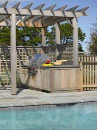 Design Outdoor Kitchen Online Pergola Design Excellent Pergola Kits U Pergola Designs Kit