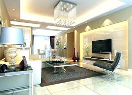 nice interior design living room tray ceiling living room amazing crystal chandelier with y ceiling design