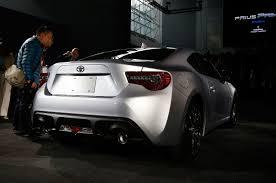 Chief of Subaru Parent Company Confirms Second-Gen BRZ, Toyota 86 ...
