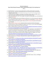 M A Program Requirements UBC Linguistics UBC Grad School University of  British Columbia