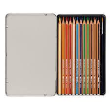 <b>Lyra Graduate Aquarell</b> Pencils - myriad natural toys & crafts