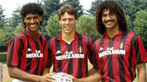 Marco van Basten: Netherlands and AC Milan legend on injuries and Johan  Cruyff - BBC Sport
