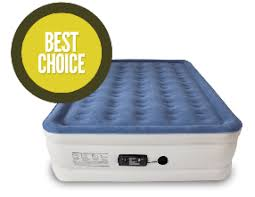 Best Air Mattress Reviews 2017 Top 10 parison And Buyers Guide