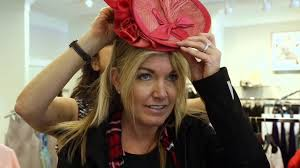 Kentucky Derby Hairstyles Why A Kentucky Derby Hat Needs The Thrill Factor Youtube