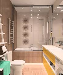 How To Decorate Simple Small Bathroom Designs That Change Become