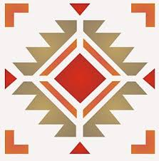 Exellent Simple Navajo Designs Find This Pin And More On Prints Patterns For Design Decorating