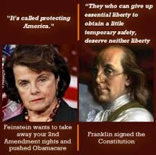 Current EVEntS – Sen. Dianne Feinstein Irrationally Hates ... via Relatably.com