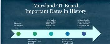 Board Of Occupational Therapy Practice