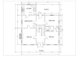dog trot house plans. Dog Trot House Floor Plans E