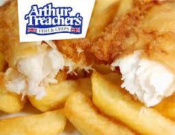 What Happened To Restaurant Arthur Treachers Fish Chips