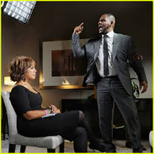 Gayle King Opens Up About What Was Going Through Her Head