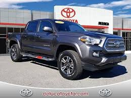 Used Pickup Trucks for Sale (with Photos) - CARFAX