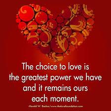 Image result for love foundation becker