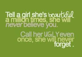 She Beautiful Quotes Best Of Quote Pictures Tell A Girl She's Beautiful A Million Times She Will