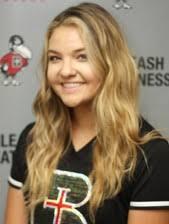 Amanda Stockman - Benedictine College Raven Athletics