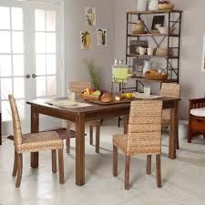 Rustic Dining Table Designs Rustic Dining Table Set Solid Wood Dining Table Chairs Solid