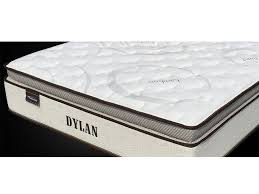 queen mattress pillow top. Wonderful Pillow LA Dylan Innerspring Pillow Top Queen Mattress And R