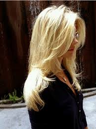 fantastic long layered hairstyle with