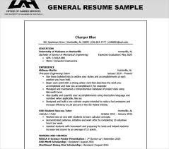 General Resume Magnificent 28 General Resume Templates PDF DOC Free Premium Templates
