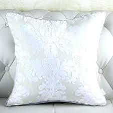 White couch pillows Lumbar Pillow White Decorative Pillows For Couch Big Decorative Pillows High Quality Style White Throw Pillows Decorative Throw Kitmaher Interior Ideas White Decorative Pillows For Couch Erelationsinfo