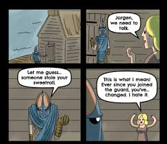 Skyrim Guard Quotes Interesting Skyrim Guard Memes Tumblr