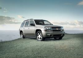 Chevrolet TrailBlazer Prices, Reviews and New Model Information ...