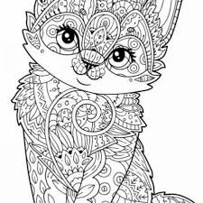 Free Printable Animal Coloring Pages For Adultsowl Mandalacateasy