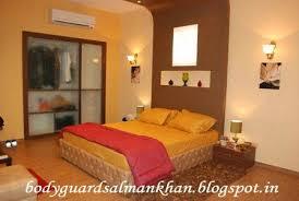Marvelous Salman Khan News. Bedroom Area