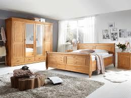Schlafzimmer Mette Komplettset Landhausstil Kiefer Massiv Von Gk