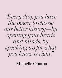 Michelle Obama Quotes Mesmerizing 48 Michelle Obama Quotes We Need Now More Than Ever Glamour