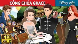 YouTube Video Statistics for CÔNG CHÚA GRACE   Princess Grace Story   Truyện  cổ tích việt nam - NoxInfluencer